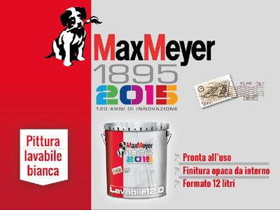 Max Meyer abbigliaggio punto vendita
