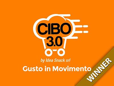 Logo Cibo 3.0