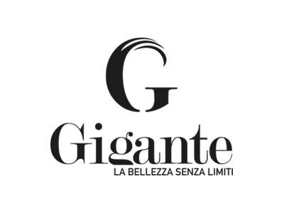 Logo Parrucchiere Gigante