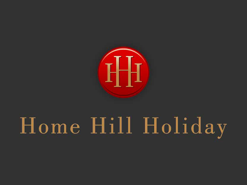 Home Hill Holiday