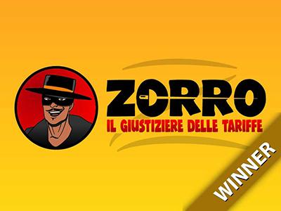 Zorro – Il giustiziere delle tariffe